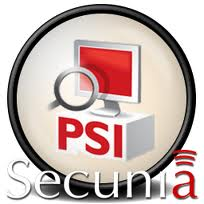 Secunia OSI