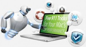 MacKeeper protects and maintains Mac systems