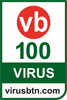 PCKeeper Virus Bulletin Certified